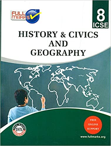 Amazon In Buy Icse History Civics Geography Class 8 Book Online At Low Prices In India Icse History Civics Geography Class 8 Reviews Ratings