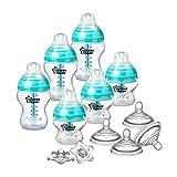 Tommee Tippee Advanced Anti-Colic Newborn Bottle Set