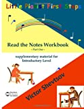 Read the Notes Workbook, Victor Shevtsov, 1497548195
