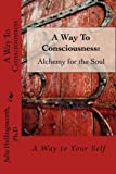 img - for A Way to Consciousness: Alchemy for the Soul by Julie Hollingsworth Ph D (2013-11-14) book / textbook / text book