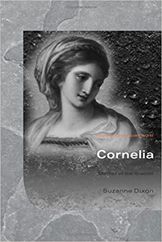 Cornelia, Mother of the Gracchi