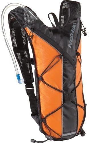 Nishiki Adult Oswego 70 Oz. Hydration Pack by Nishiki: Amazon.es ...