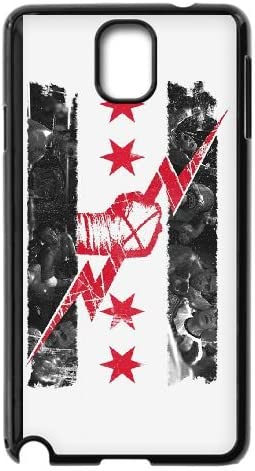 Ali Eah New Wwe Champion Cm Punk Best In The World Logo Wallpaper Samsung Galaxy Note 3 Cell Phone Case Black Cell Phone Case Cover Eeecbcaah04025 Amazon Co Uk Electronics