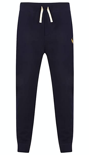Ralph Lauren Joggers - Pantalón de Trabajo para Hombre, Color Azul ...