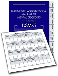 Diagnostic and statistical manual of mental disorders 5th edition dsm 5r repositionable page markers fandeluxe Choice Image