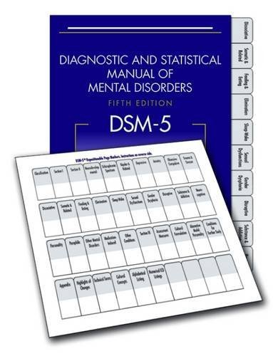 - DSM-5 Repositionable Page Markers