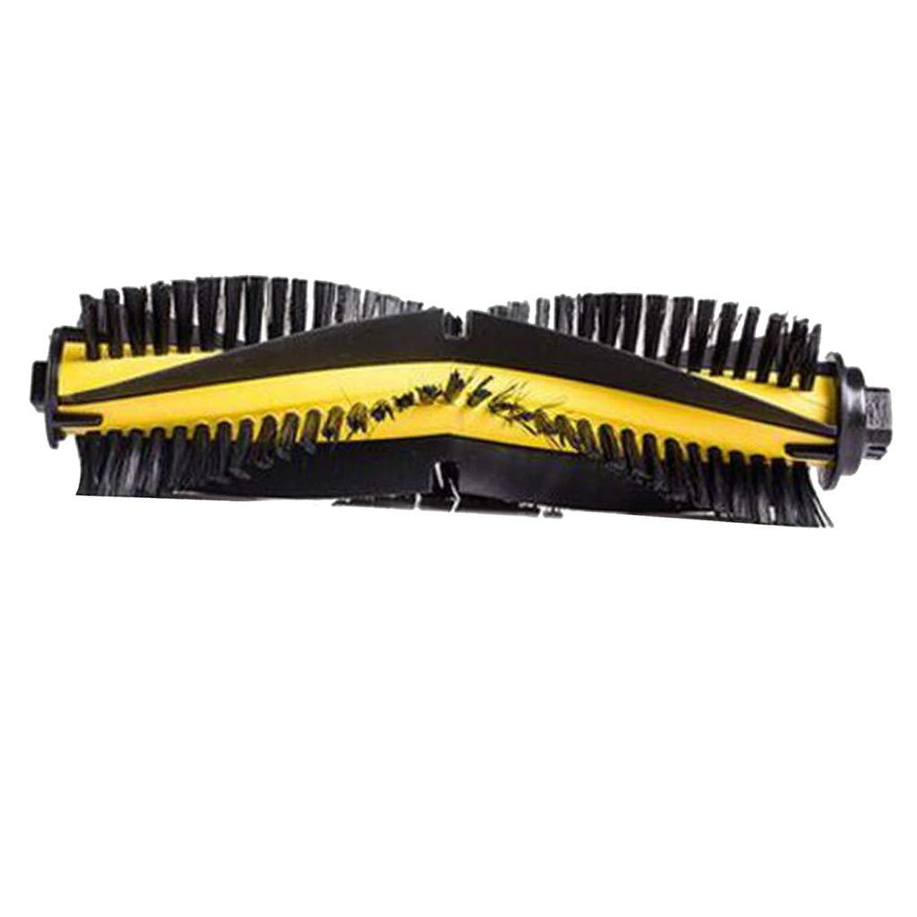 Fenteer Pieza De Recambio Cepillo Principal para Aspiradora Rob/ótica Ilife V7 V7S V7S Pro