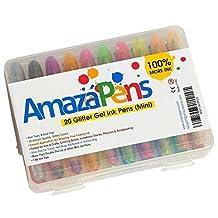 AmazaPens Glitter Pack