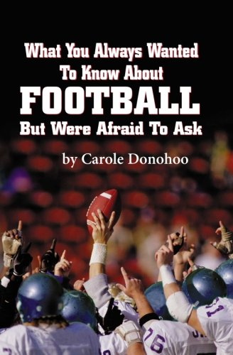 Read Online What You Always Wanted To Know About Football But Were Afraid To Ask pdf