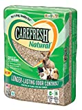 Carefresh Natural Premium Soft Pet Bedding, 60- Liter