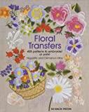 Floral Transfers, Haguette Kirby, 0855329335