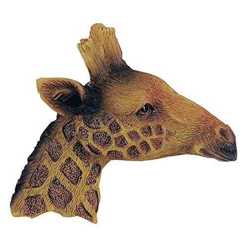 Rhode Island Novelty Giraffe Magnet