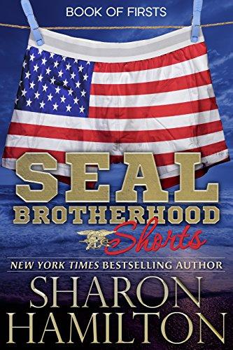 SEAL Shorts, Book of Firsts: SEAL Brotherhood Shorts ()