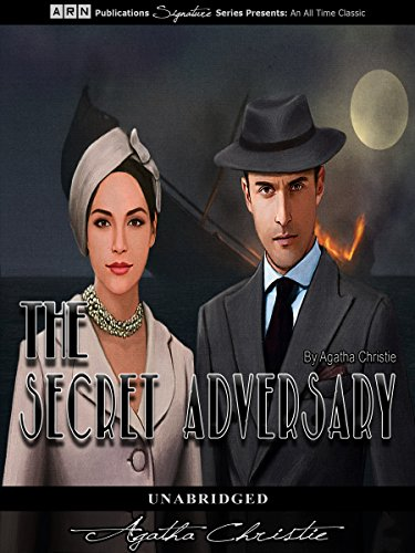 Bargain eBook - The Secret Adversary