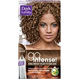 Get intense color results with perfectly balanced color dyes that deliver intense visible high reflect on dark hair. • 1st hi-pigment, hi-care color for African-American hair now with color and shine boosters • Anti-drying creme gel color for...
