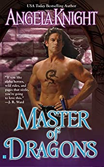 Master of Dragons (Mageverse series Book 5) by [Knight, Angela]