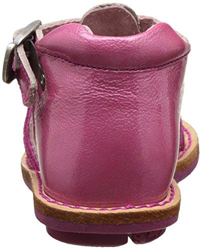 Fushia Sandales imp Bébé Multicolore Fille Minibel Keglaee17 Fushia PwWFqxXv