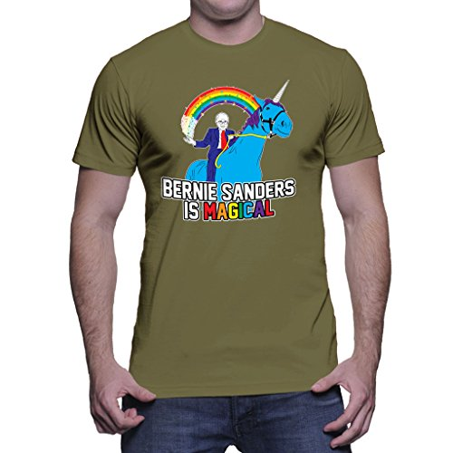 HAASE UNLIMITED Sanders Magical T shirt