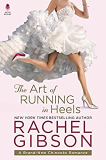 Book Cover: The Art of Running in Heels