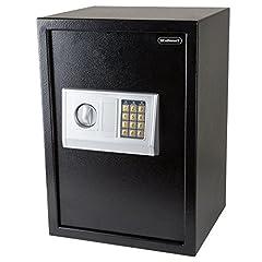 Digital Safe-Electronic