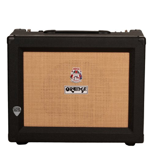Orange Amplifiers Crush Pro CR60C 60W Guitar Combo Amp - 60w Guitar