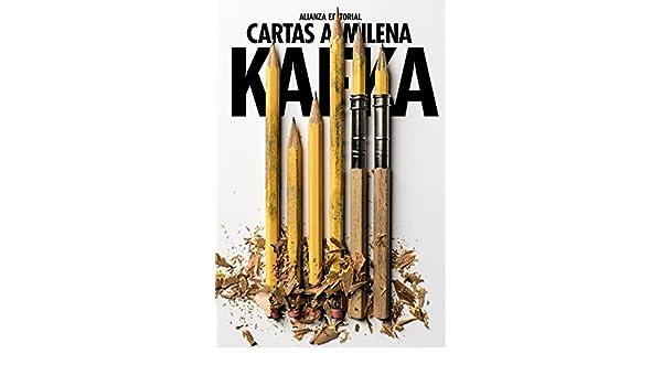 Cartas a Milena: FRANZ KAFKA: 9788491044444: Amazon.com: Books