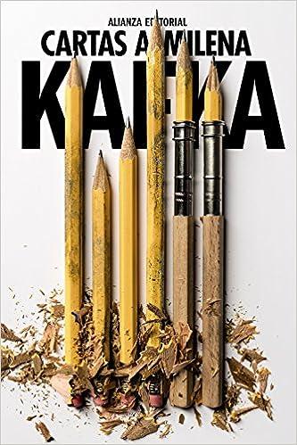 Cartas a Milena - Franz Kafka