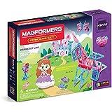 MAGFORMERS Inspire Princess Magnetic Building Set (56 Piece)