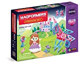 MAGFORMERS Inspire Princess Magnetic Building Set (56 Piece)