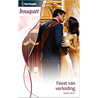 Feest van verleiding (Bouquet Book 3299)