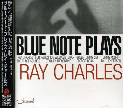 Bn Plays Ray Charles - Bn Ray