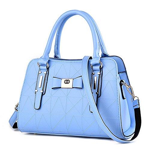 Eysee - Bolsa Mujer azul claro