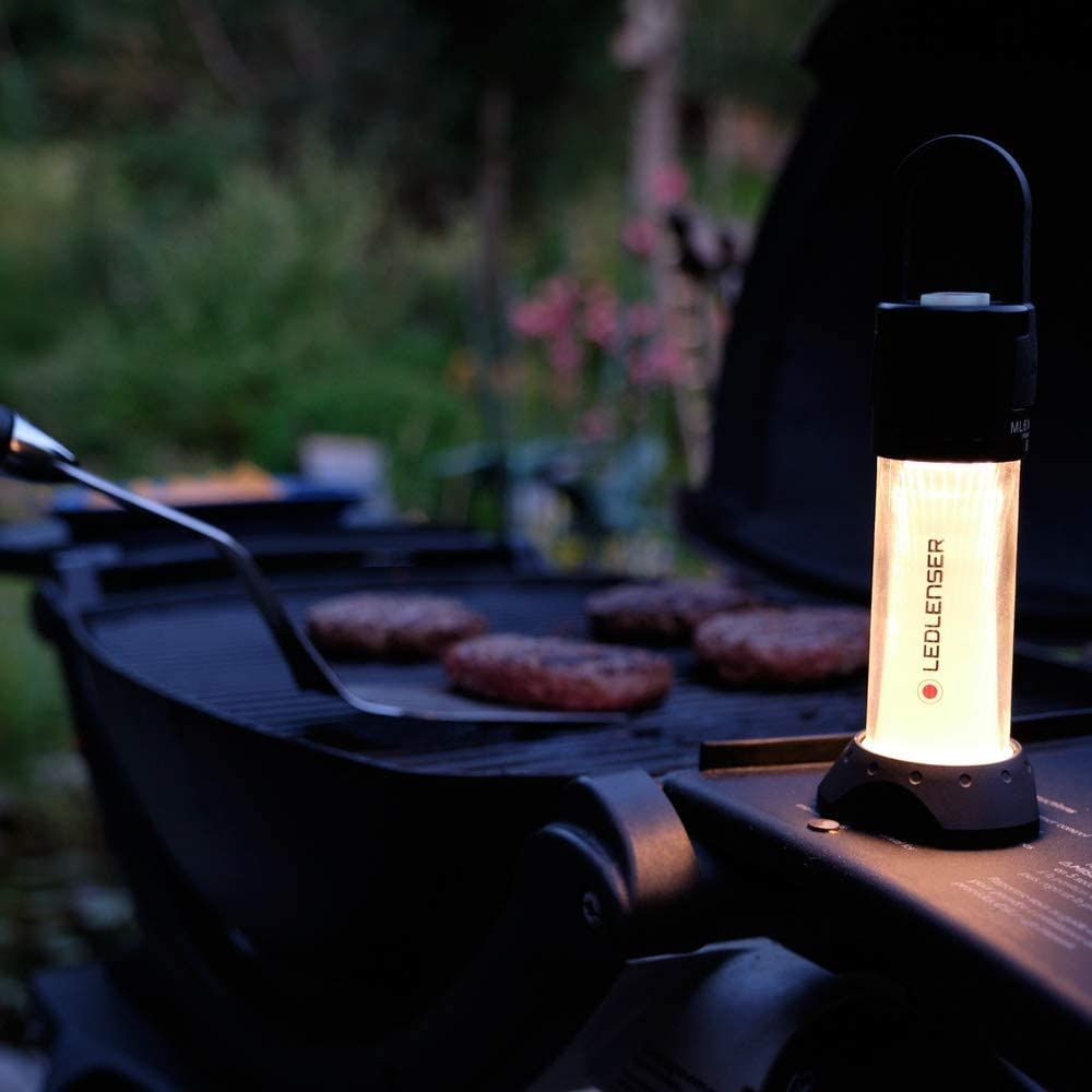 Ledlenser ML6 Warm Light Campinglampe