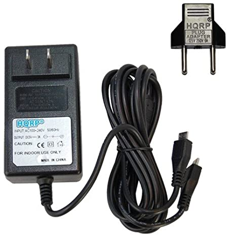 Review HQRP AC Adapter Dual