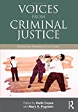 Voices from Criminal Justice, , 0415887496