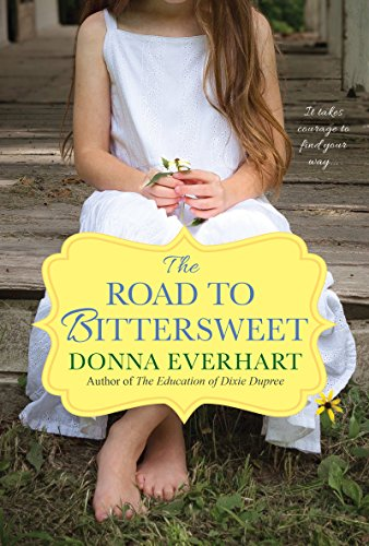 Book Cover: The Road to Bittersweet