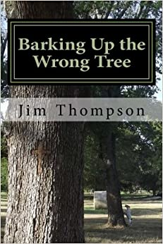Book Barking Up the Wrong Tree