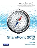 Microsoft SharePoint 2010, Grauer, Robert T. and Marghitu, Daniela, 0138007373