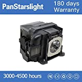 ELPLP88 Replacement Projector Lamp With Housing For Epson EX3240, EX5240, EX5250, EX7240 Pro, EX9200 Pro, Home Cinema 1040/ 2040/ 2045/ 640, 740HD, PowerLite 99WH/ S27, VS240, VS340, VS345