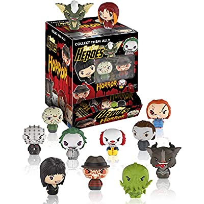 Funko Pint Size Heroes Horror Toy: Funko Pint Size Heroes:: Toys & Games