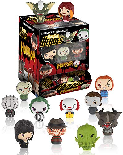 Image of Funko Pint Size Heroes Horror Toy