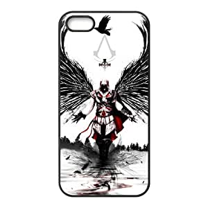 Order Case Assassin's Creed For iPhone 5, 5S O1P493107