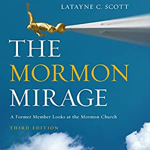 The Mormon Mirage Audiobook