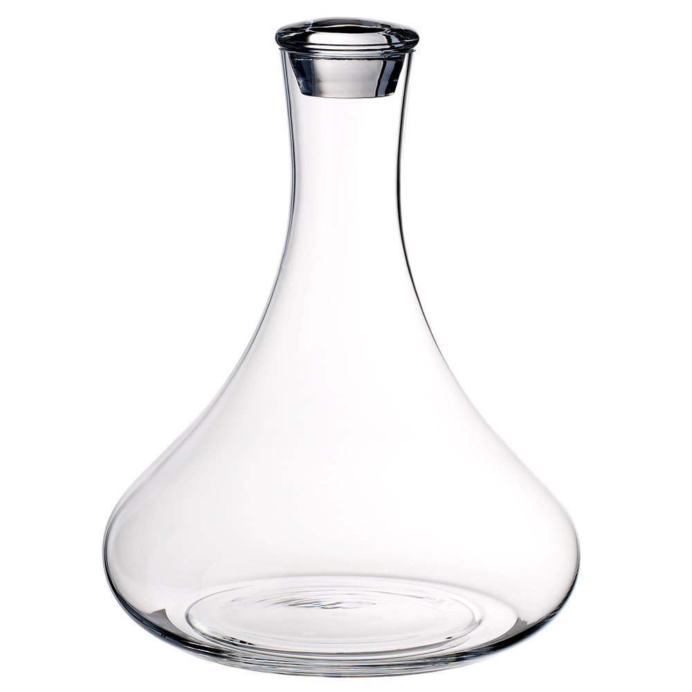 Amazon purismo red wine decanter by villeroy boch premium amazon purismo red wine decanter by villeroy boch premium crystal glass dishwasher safe 3375 ounce capacity kitchen dining reviewsmspy