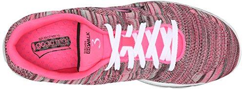 Skechers 14033 Scarpa ginnica Donna Rosa 40
