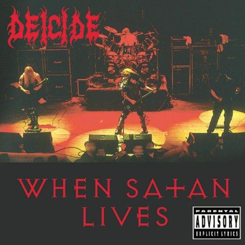 When Satan Lives