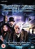 The Twilight Zone: Rod Serling's Lost Classics [DVD]