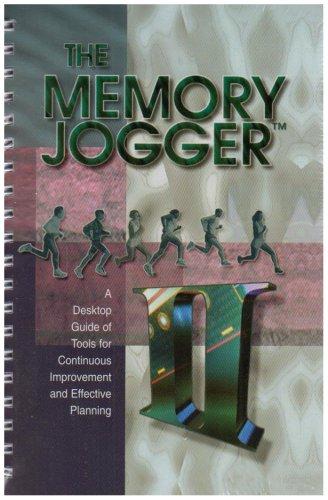 Memory Jogger II Desktop Guide