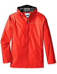 Columbia Boys' Watertight Jacket