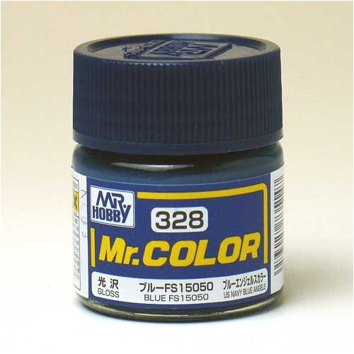 Mr.カラー C328 ブルーFS15050